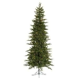 Vickerman Co. Jersey Frasier Fir 96 Artificial Pencil Christmas Tree