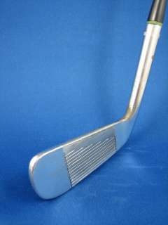 PUTTER WILSON BLACK HEATHER VINTAGE GOLF CLUB |