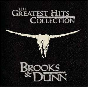 BROOKS & DUNN   GREATEST HITS COLLECTION [CD NEW] 078221885225