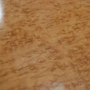 Maple Wood Grain Film Vinyl Sheet Roll Wrap   24 Maple