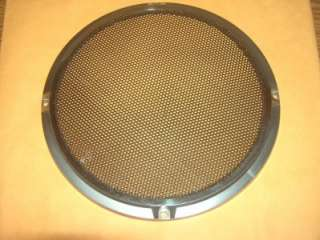 JVC RC M70jw Trim Ring and Speaker Grill Cover   Parts   RC M70