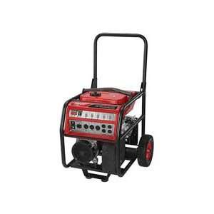 Heavy Duty 7,000 watt gas powered generator #4970 24