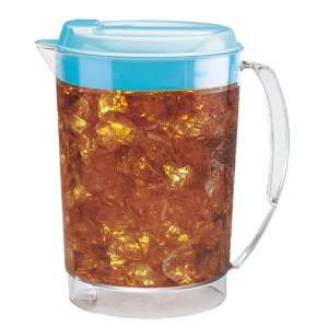 Mr. Coffee TP3 Replacement Iced Tea Pitcher  Kitchen