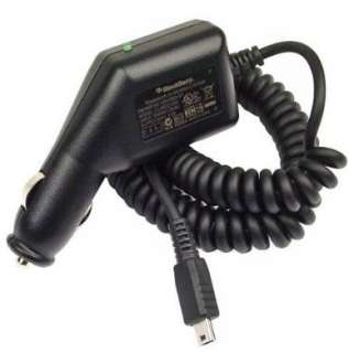 OEM Vehicle Car+Travel Charger+USB Cable for T Mobile BlackBerry 8800