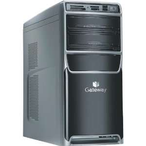 Gateway GM5478 Desktop PC for Extreme Gaming and Creative