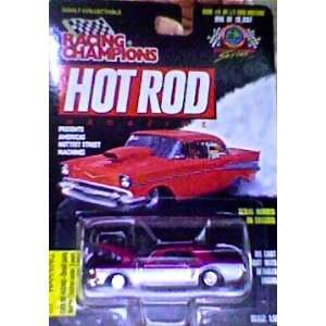 Racing Charmpions Hot Rod Magazine Drag Racing Series #5 64 1/2 Ford