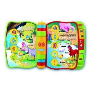 VTech Write&Learn Letter Book Toy