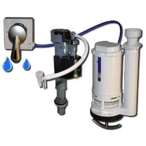 hydroflush dual flush convertor kit on popscreen. Black Bedroom Furniture Sets. Home Design Ideas