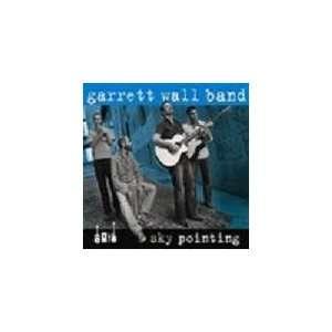 Sky Pointing Garrett Wall Band Music