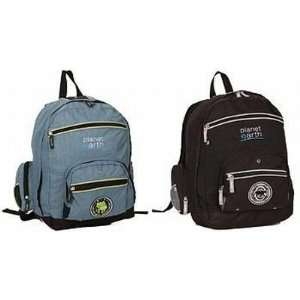 Planet Earth Backpack Explorer (2 Pack): Health & Personal